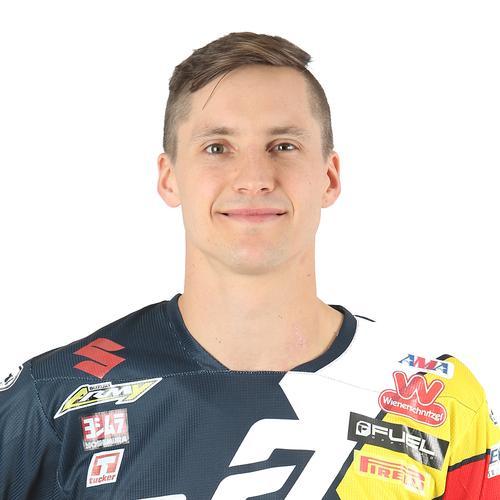Fredrik Noren